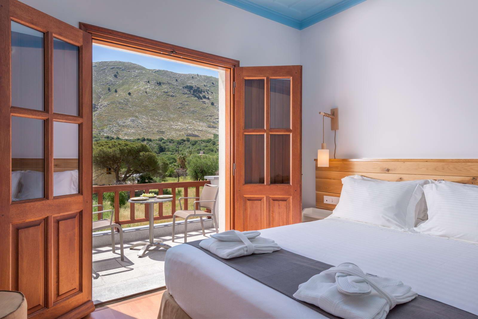 asymi residences symi greece 1