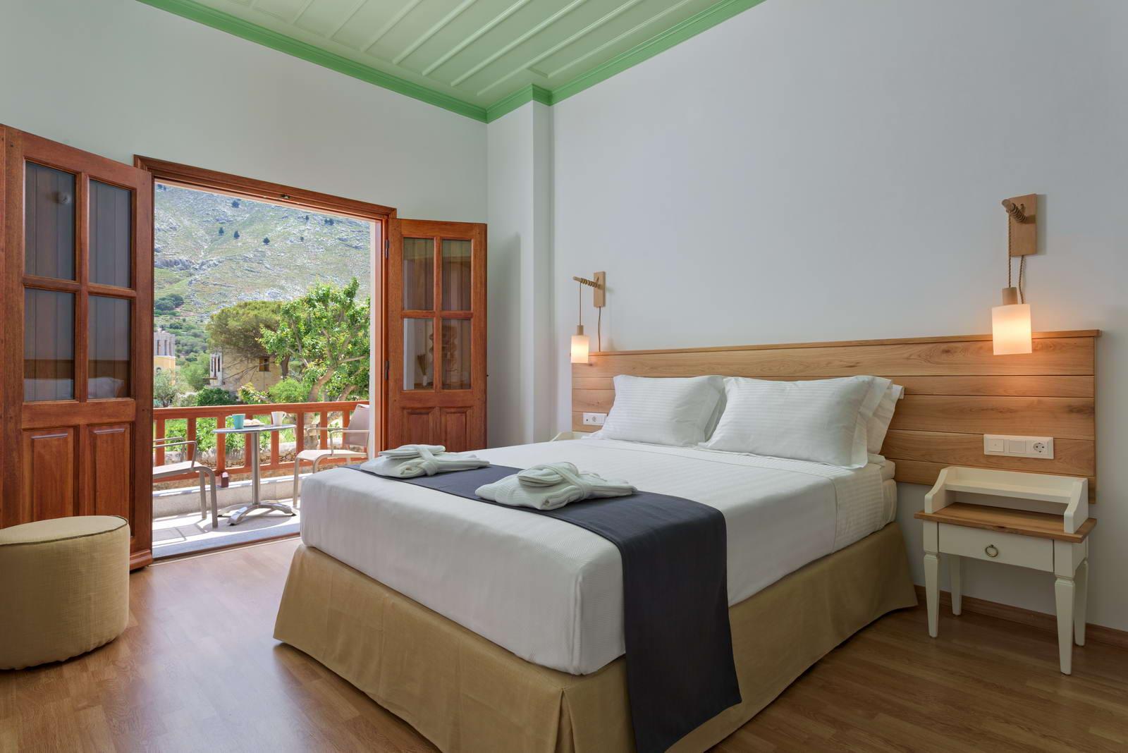 asymi residences symi greece dsuperior suite 1